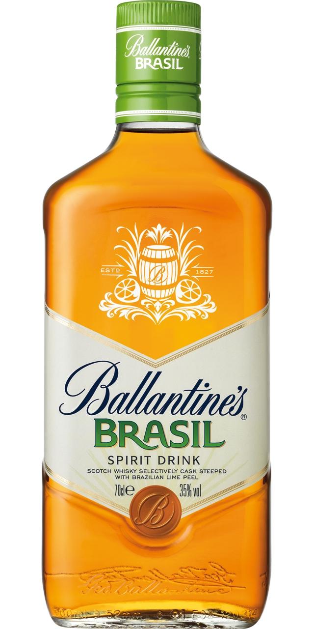 Ballantine's Brasil 70cl.