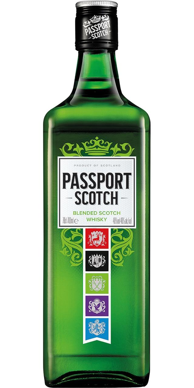 Passport 70cl.