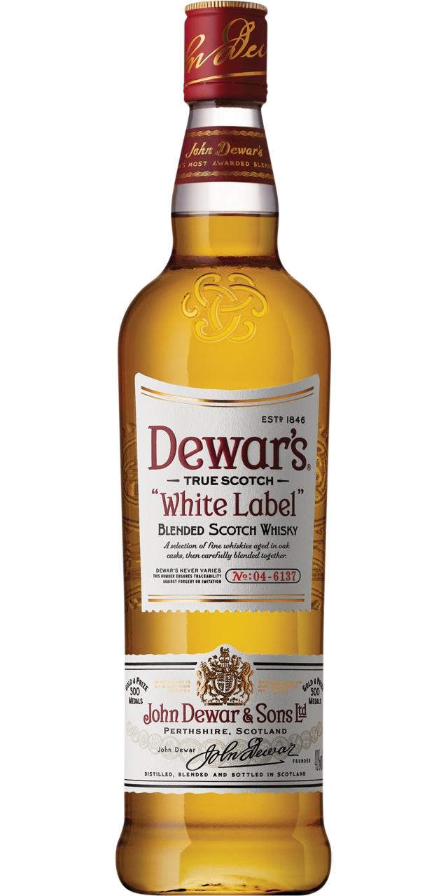 Dewar's White Label 70cl.