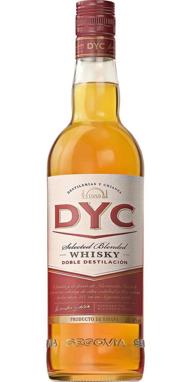 DYC 70cl.