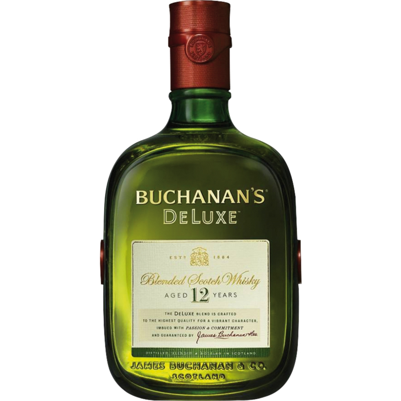Buchanan's 12 anys 1l.