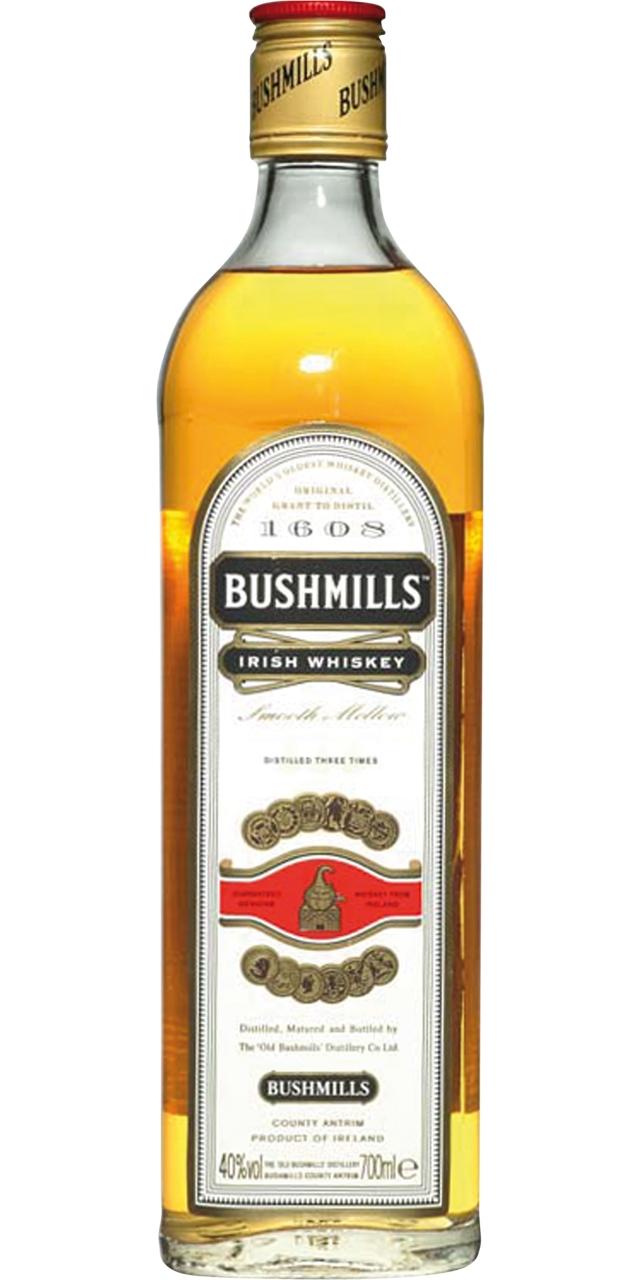 Buschmills 70cl.