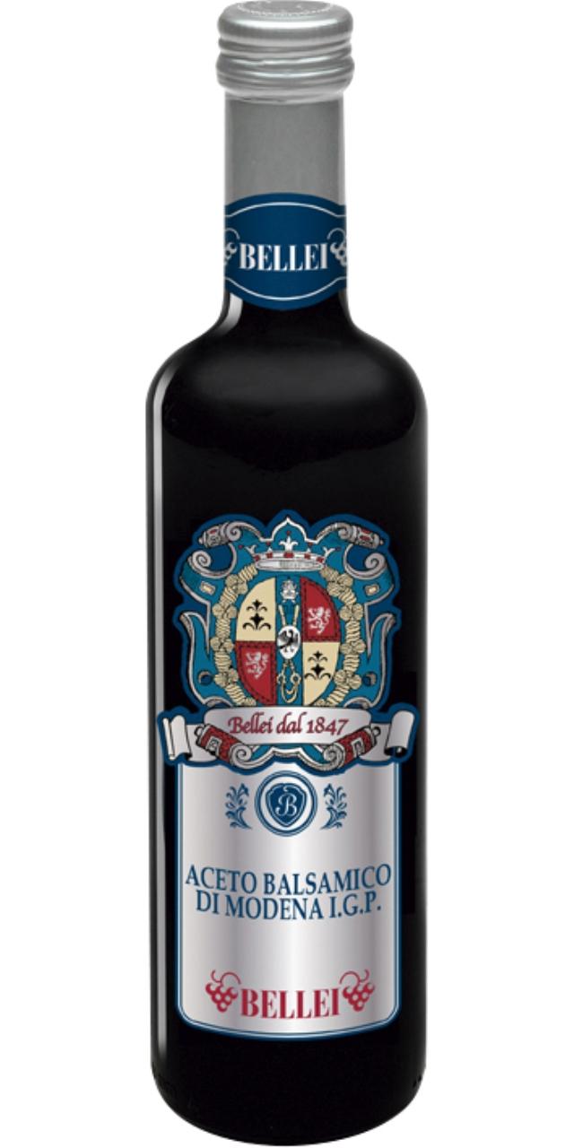 Vinagre balsamico I.G.P. Modena 500ml. Bellei