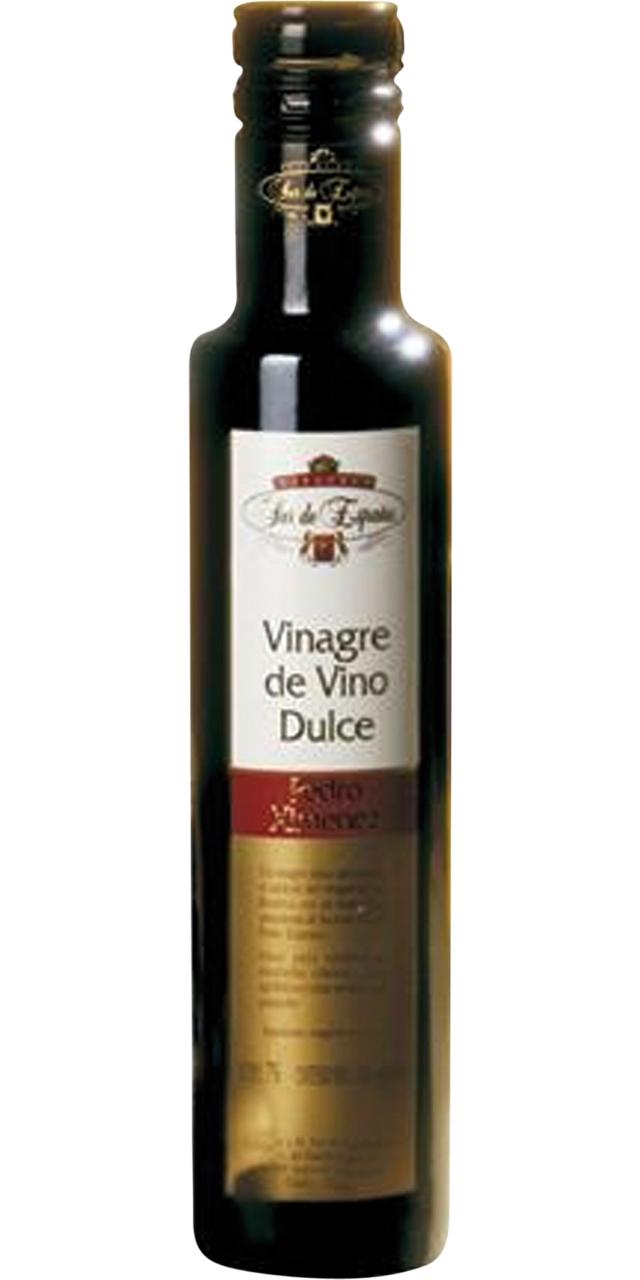 Vinagre balsamico de Modena 250ml. Sur de España