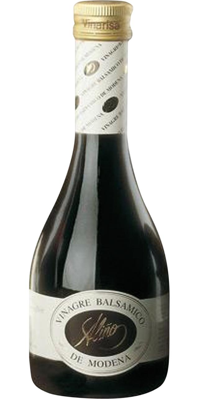 Vinagre balsàmic de Modena 250ml. Aliño