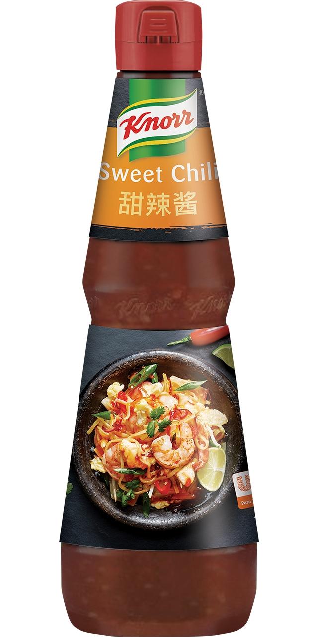 Salsa Sweet Chili 1l. Knorr