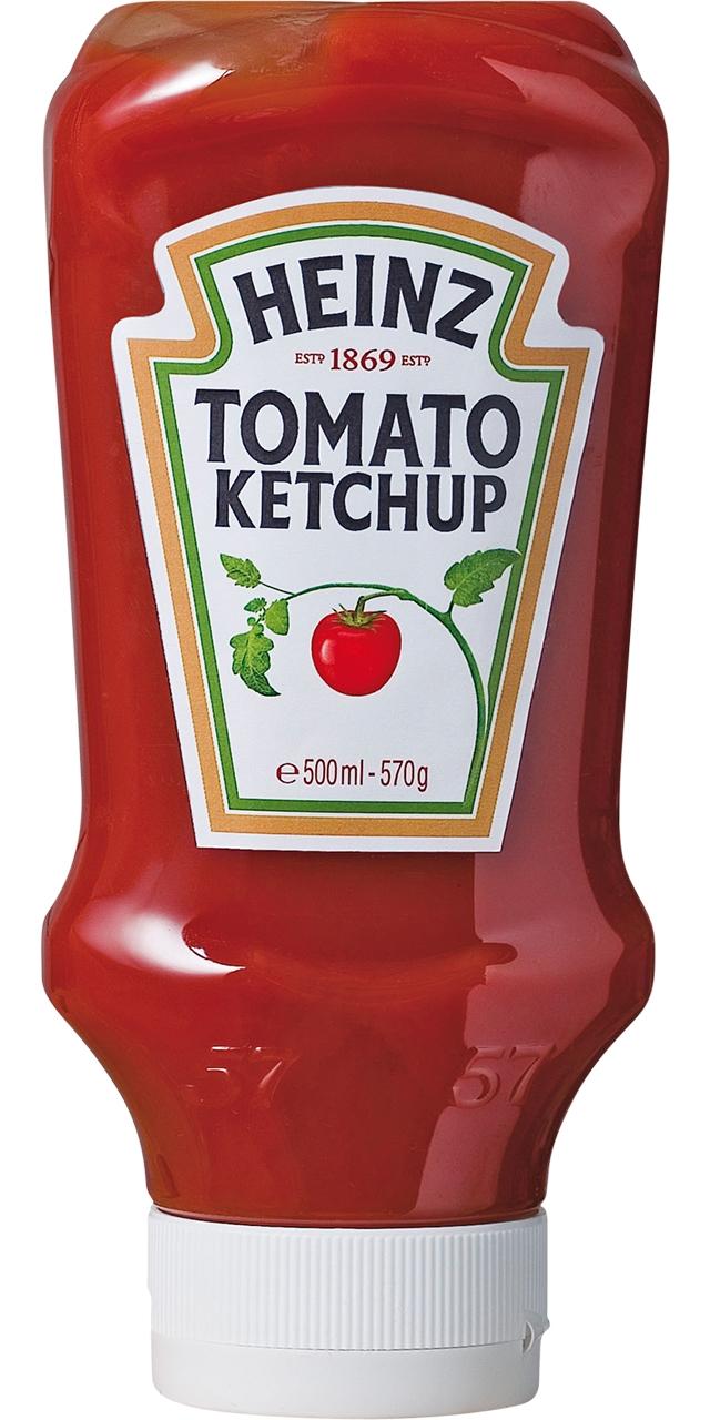 Ketchup 570gr. Heinz