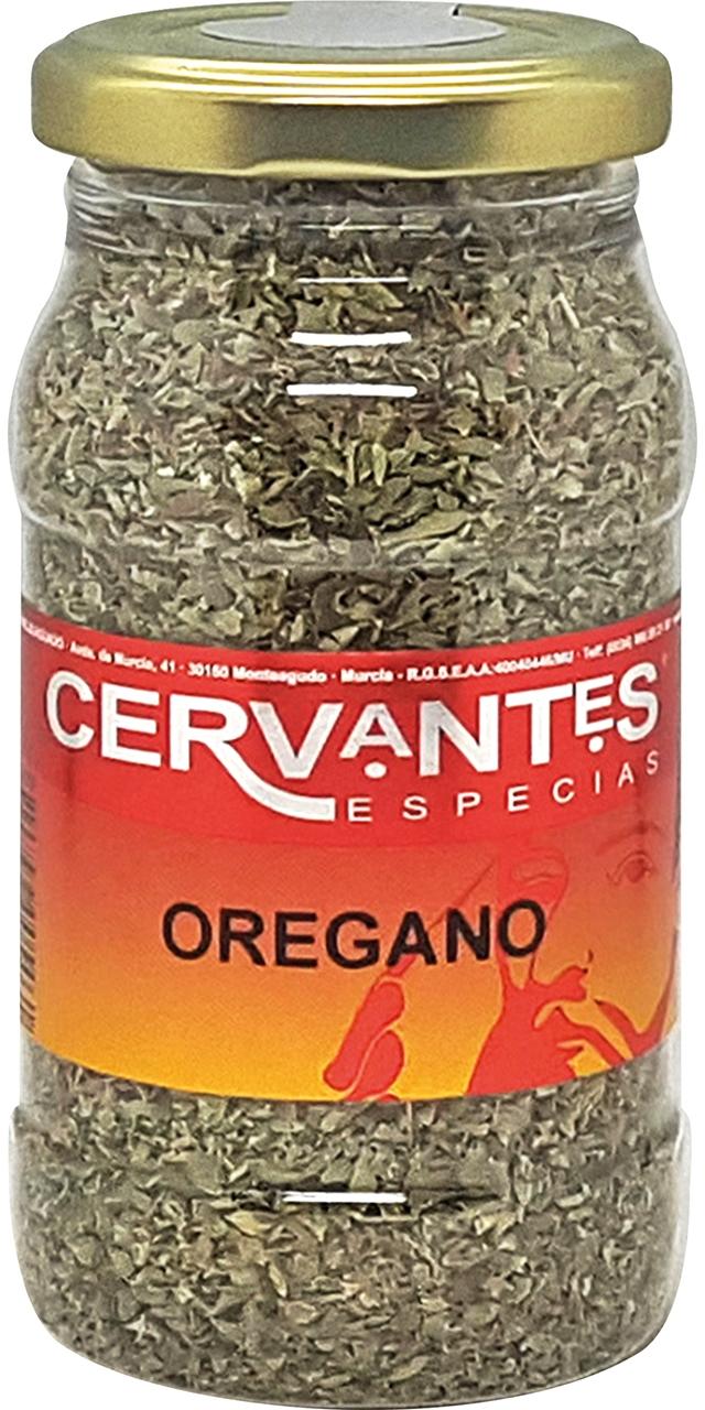 Orenga 50gr. Cervantes