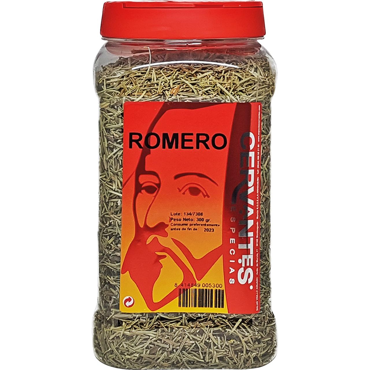 Romero 300gr. Cervantes