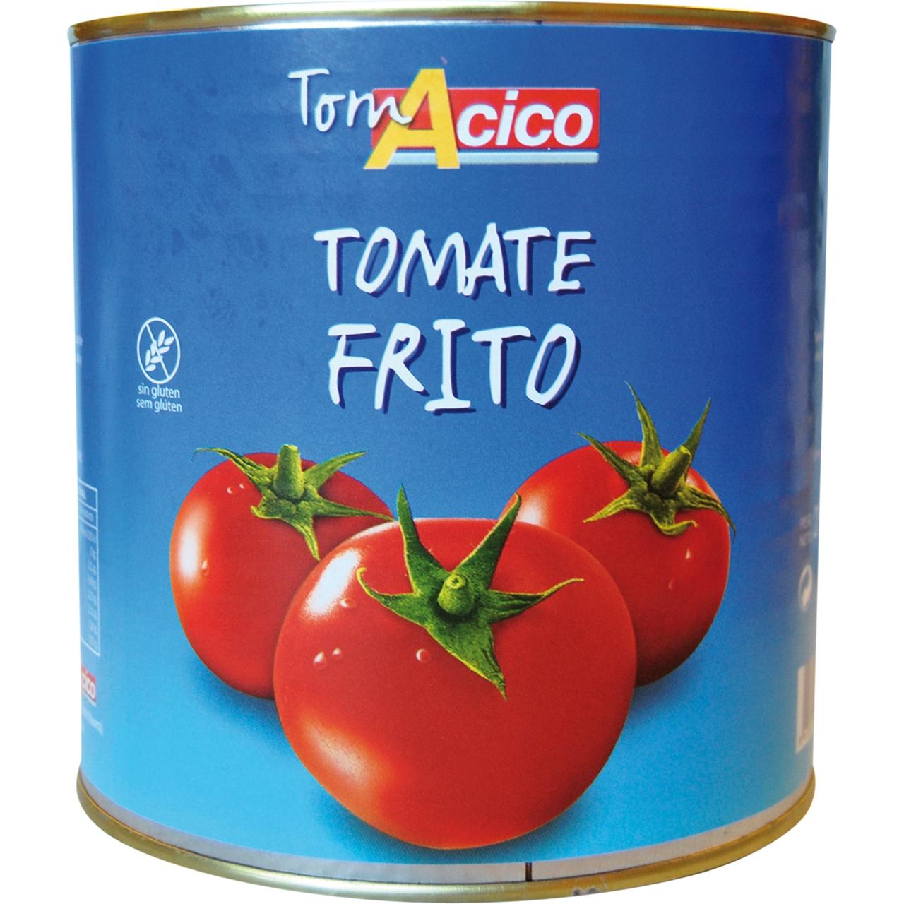 Tomàquet fregit 3kg. Tomacico