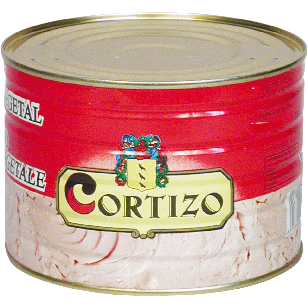 Atún rallado en aceite vegetal RO-1730 Cortizo