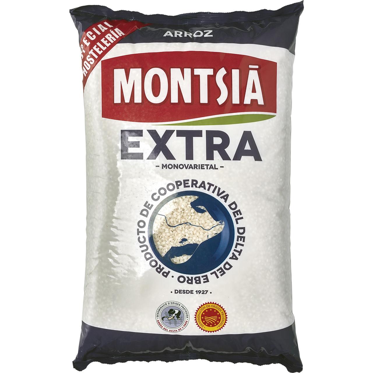 Arròs Extra 5Kg. Montsià